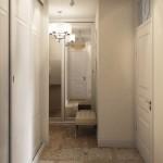 13-hol intrare apartament pardoseala travertin