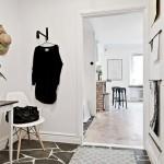 13-hol intrare garsonera stil scandinav transformata in apartament cu 2 camere