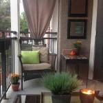 13-idee amenajare balcon cochet si elegant