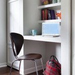 13-idei amenajare birou nisa ingusta perete