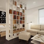 13-idei de impartire a unei camere lungi si inguste in mai multe arii de interes