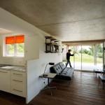 13-living si bucatarie open space accente industriale proiect arhitect Franklin Azzi