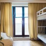 13-paturi supraetajate camera copii apartament 2 camere 49 mp