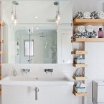 13-polite decorative pentru depozitarea si organizarea maruntisurilor din baie