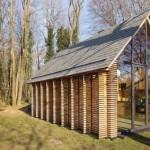 13-proiect casa mica cu perete din sticla vedere panoramica