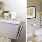 14-amenajarea spatiilor de depozitare din baie