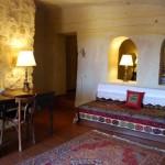 14-apartament amenajat in pestera hotel cappadocia turcia