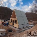14-asamblare rapida casa modulara prefabricata MADI Home Italia