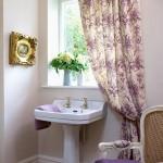 14-baie stil clasic accente cromatice violet deschis