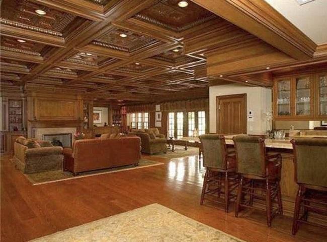 14-camera de relaxare casa Jennifer Lopez inainte de renovare