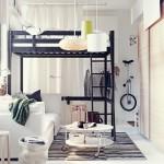 14-dormitor pat supraetajat in living mic garsoniera