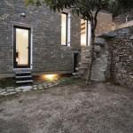 14-exterior casa 35 mp placata cu piatra naturala