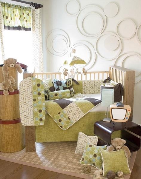 14-masliniu in amenajarea si decorarea camerei bebelusului