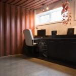 14-spatiu de lucru cu 7-birou casa din containere maritime