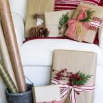14-sugestii de impachetare a cadourilor de Craciun