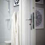 14-usa alba acces baie moderna minimalista apartament cu doua camere Polonia