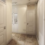 14-usi interior si plinta albe hol apartament mic pardoseal travertin