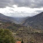 14-vai adanci in zona de munte Dimitsana Peloponez Grecia