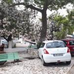 14-zona de relaxare centrul satului Asos insula Kefalonia Grecia