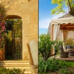 14-zone relaxare gradina hotel spa fosta manastire golful salerno italia