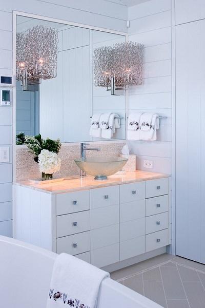15-aplice decorative oglinda baie moderna