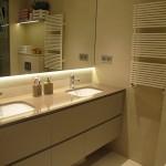 15-baie moderna cu doua lavoare apartament mare Spania