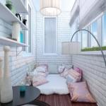15-balcon apartament amenajat modern