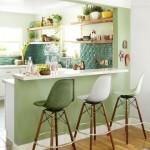 15-bucatarie mica open space cu bar pentru mic dejun