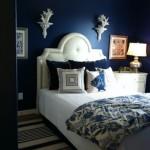 15-dormitor elegant clasic mobila alba pereti zugraviti in bleumarin