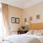 15-draperii dormitor asortate cu nuanta peretilor