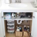15-exemplu organizare dulap de sub lavoarul din baie