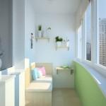 15-idei amenajare loc de luat masa inbalcon mic si ingust apartament