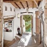 15-intrare casa rustica traditionala sudul spaniei andaluzia costa del sol