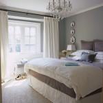 15-pereti gri mobila alba amenajare dormitor mic