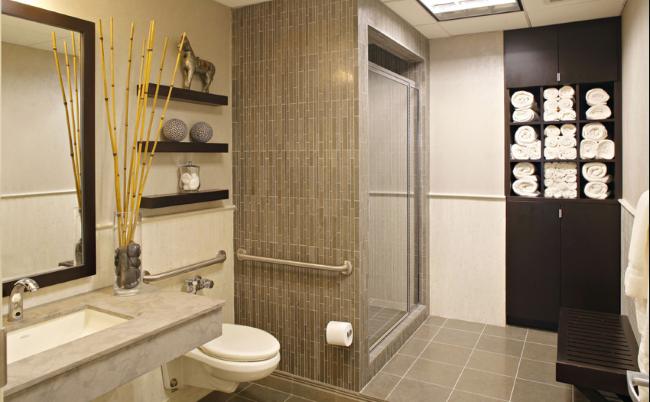 15-rafturi decorative perete baie moderna minimalsita