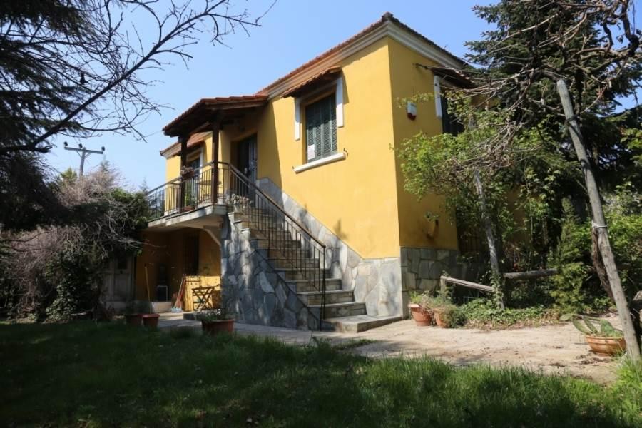 scara acces etaj casa piatra Grecia