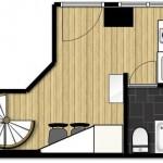15-schita plan parter duplex 19 mp paris