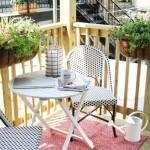 15-set masuta si scaune decor balcon mic apartament