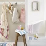 16-accente colorate roz si bleu decor casa amenajata in nuante pastel