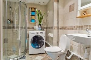 16-baie moderna apartament 3 camere 80 mp