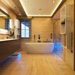 16-baie moderna minimalista cabana lemn alpi franta