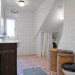 16-baie rustica spatioasa apartament 3 camere