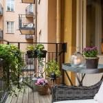 16-balcon mic apartament scandinav cu 3 camere