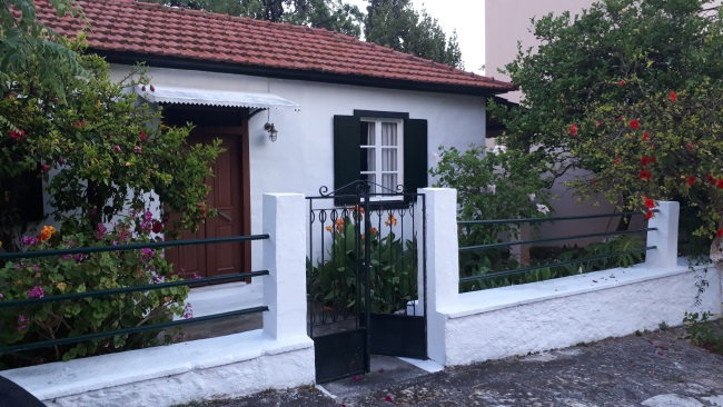 16-casuta traditionala sat Asos Kefalonia Grecia