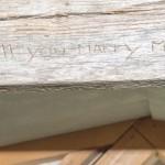 16-cerere in casatorie cabana din lemn