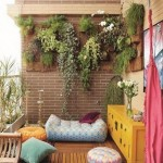 16-comoda cu sertare organizare balcon mic