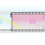 16-diagrama ventilare mecanica sau fortata in timpul iernii casa modulara bioclimatica design NOEM Spania