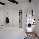 16-dormitor apartament 3 camere mansarda