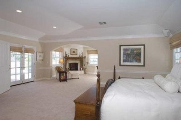 16-dormitor matrimonial casa Jennifer Lopez inainte de renovare