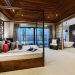 16-dormitor spatios cu baie mare amenajate in plan deschis
